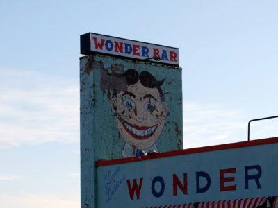 Wonderbar roof Asbury Park