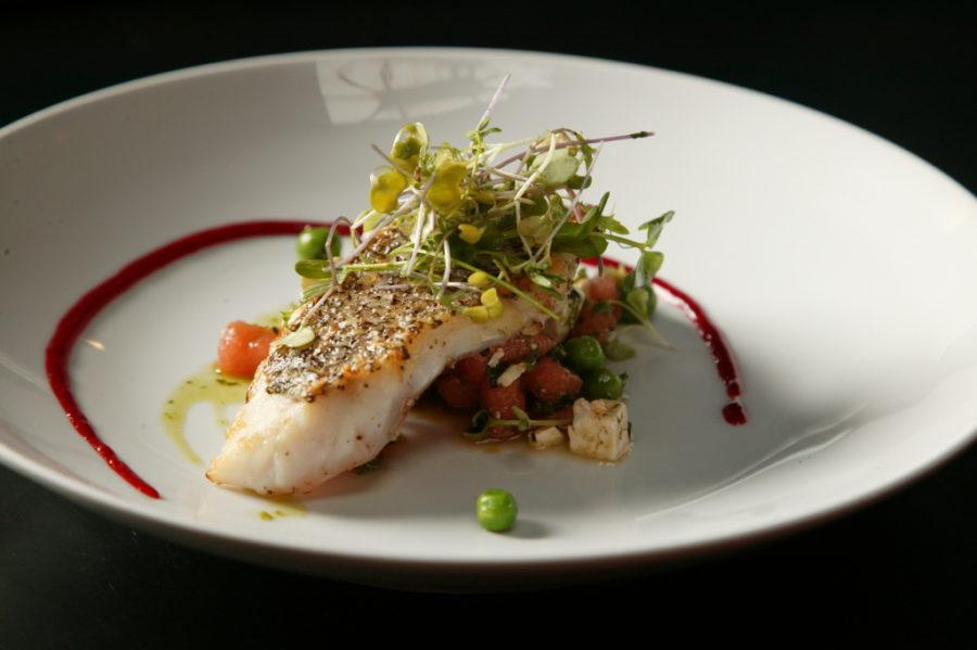 Monmouth County Restaurants Brandls Crispy Blackfish