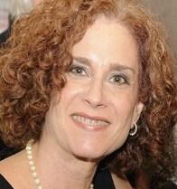 Heidi Raker Goldstein, Bergen County Regional Editor