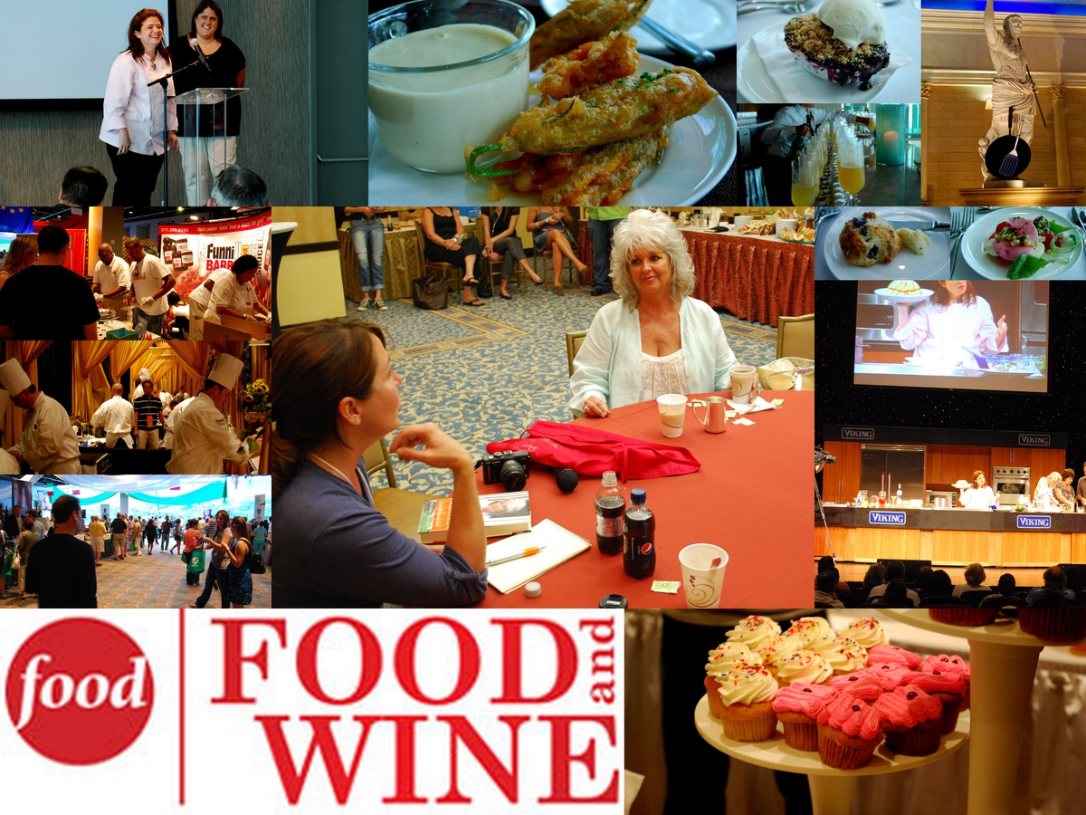 Cape May Nj Food And Wine Festival