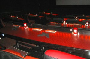 Amc cinema essex green New jersey dine in theatre