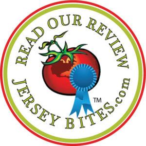 Jersey Bites Restaurant Reviews badge