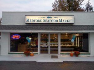 Seafood Restaurants In Bergen County Nj