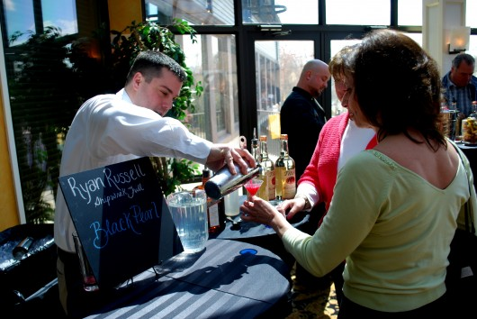 Jersey Shore Restaurant Week Great Martini Contest
