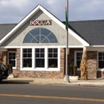 Bocca in Margate New Jersey