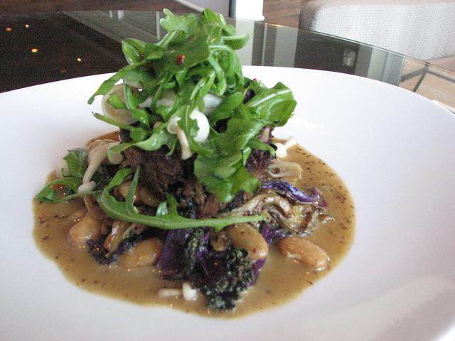 Mercer Kitchen Kale Salad Recipe