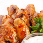 bigstock-Chicken-wings-with-sauce-12936425