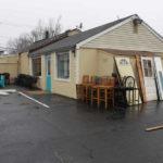 Sandy restaurant story