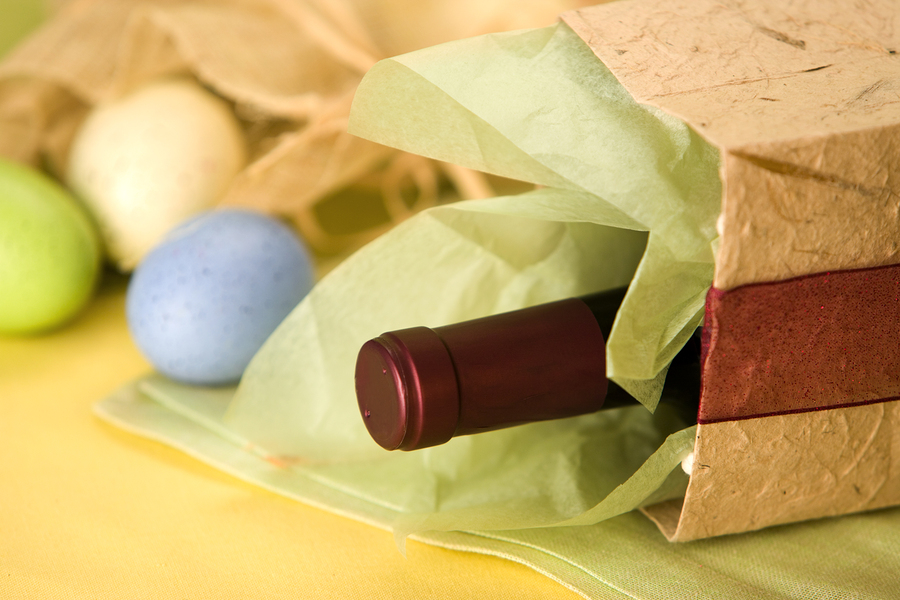 Easter Wine Suggestions