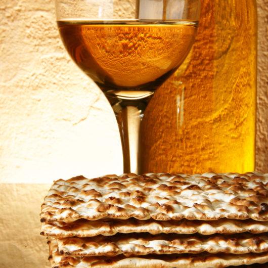 Passover Wines