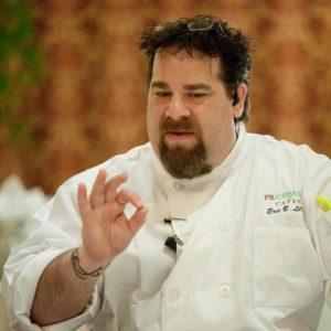 Chef Eric Levine of Morris Tap & Grill