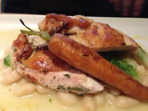 Lancaster County Roasted Chicken