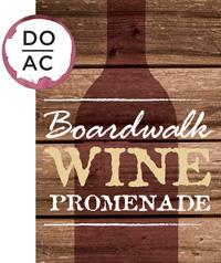 doac wine