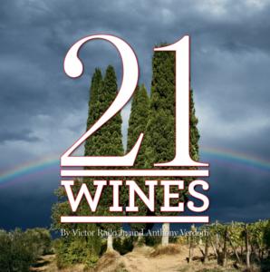 Vic Rallo's 21 Wines