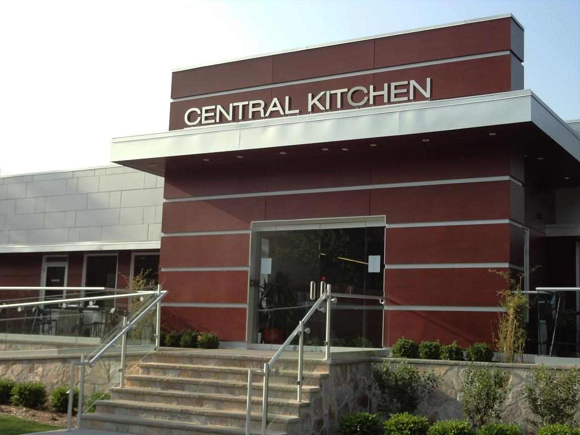 Englewood Cliffsu0027 New Foodie Find Is Central Kitchen