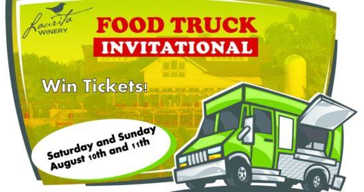 Burlington County Food Truck