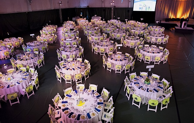 Brulee Catering Event photo