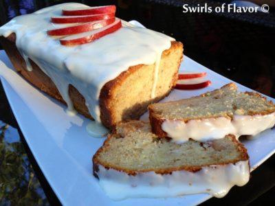 Apple Honey Cake Recipe
