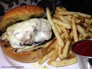 VB3 Burger