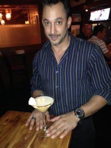 Head Bartender Craig - Morris Tap & Grill