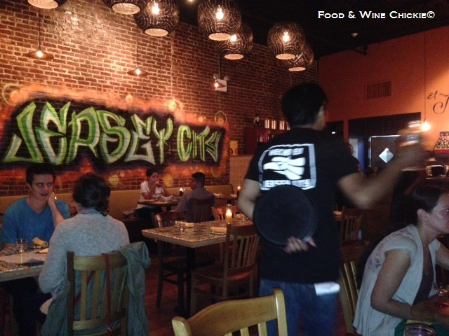 Orale Mexican Kitchen – A Jersey City Fiesta ⋆ Jersey Bites
