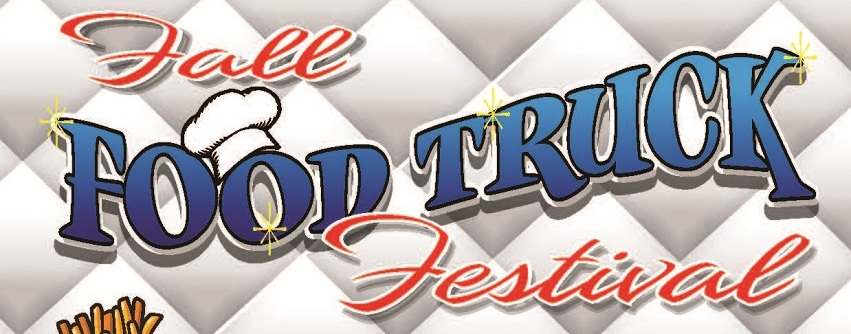 Raceway Park Fall Food Truck Festival