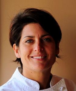Chef Ariane Duarte, CulinAriane