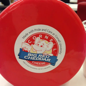 Cornell Big Red Cheddar