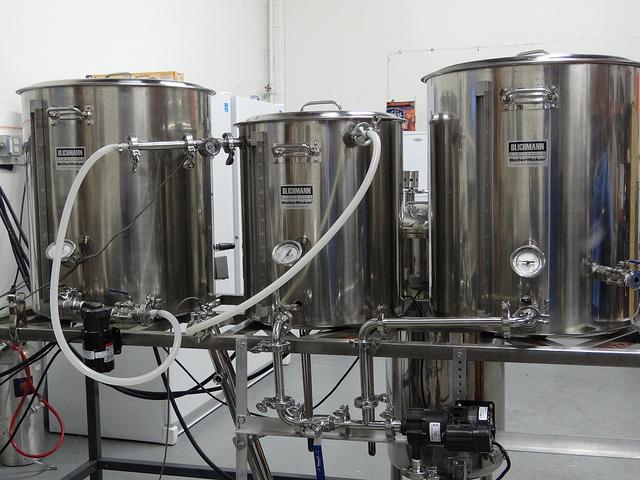 kettles Flounder Brewing