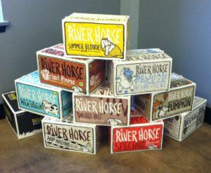 riverhorse, craft beer