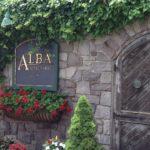 Alba sign