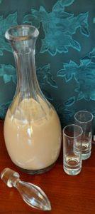 Make Your Own Irish Cream, Amanda Waters, Sussex County
