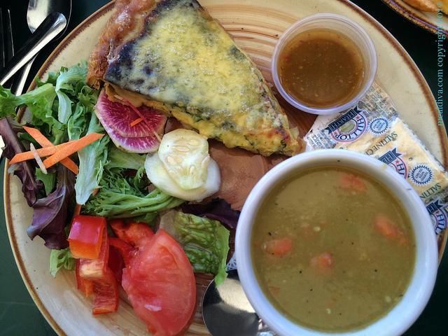 Frenchtown Cafe Menu