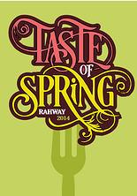 Rahway  Taste of Spring