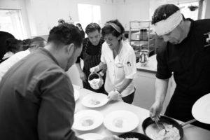 2013 Montclair Food & Wine - Chef Duarte Photo credit: Helga Schaefer Photography
