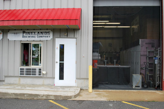 One-stop shopping at Pinelands Brewing Company