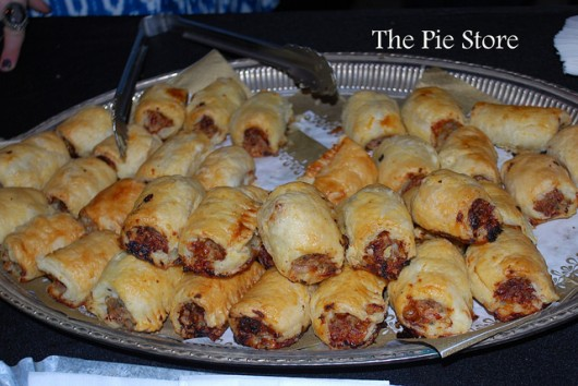 The Pie Store, 100 Watchung Ave., Montclair, 973-744-4424