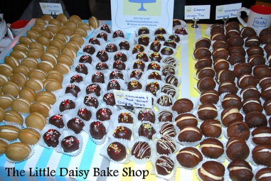 The Little Daisy Bake Shop, 626 Valley Road, Montclair, 973-707-2157