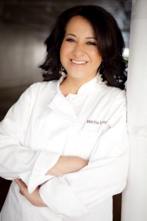 Chef Marita Lynn