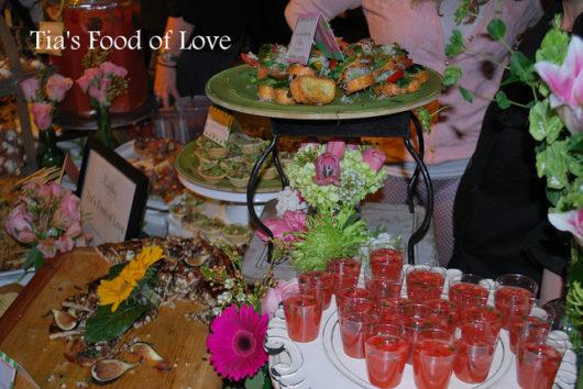 Tia's Food of Love, 638 Bloomfield Ave., Verona, 973-744-0008