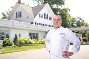 Chef Craig Polignano