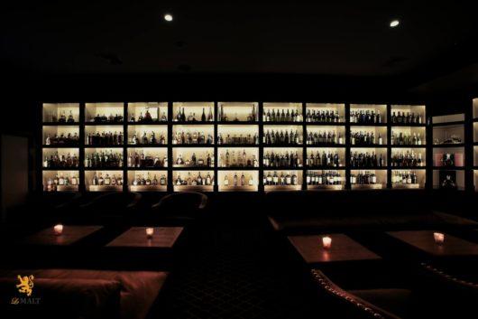 Le Malt Lounge, Jersey Bites