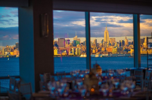 Photo courtesy of Hyatt Regency Jersey City,