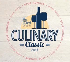 23rd Annual Culinary Classic