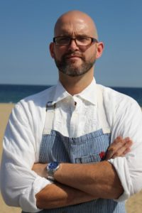 Langosta Lounge's Chef Peter Morris, Tri-State Expo, Jersey Bites