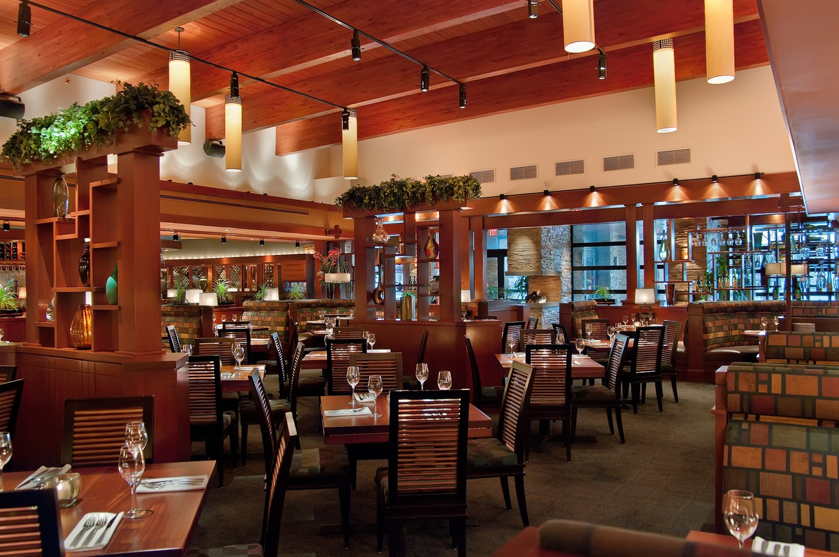 Seasons 52 Opens In Bridgewater Jersey Bites