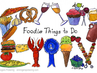 Food Events in New Jersey