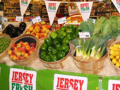 Jersey Fresh Fridays on Jersey Bites
