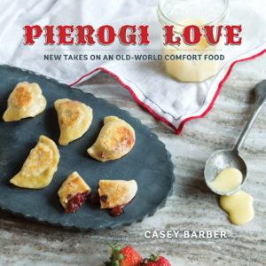Pierogi Love Cookbook