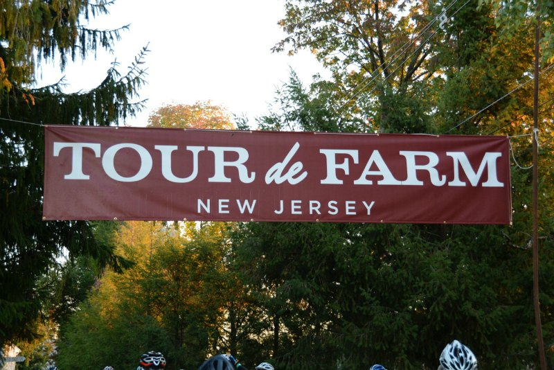 Tour de Farm Tours